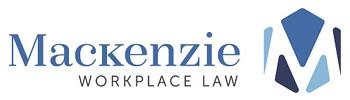 Mackenzie Workplace Law - Logo